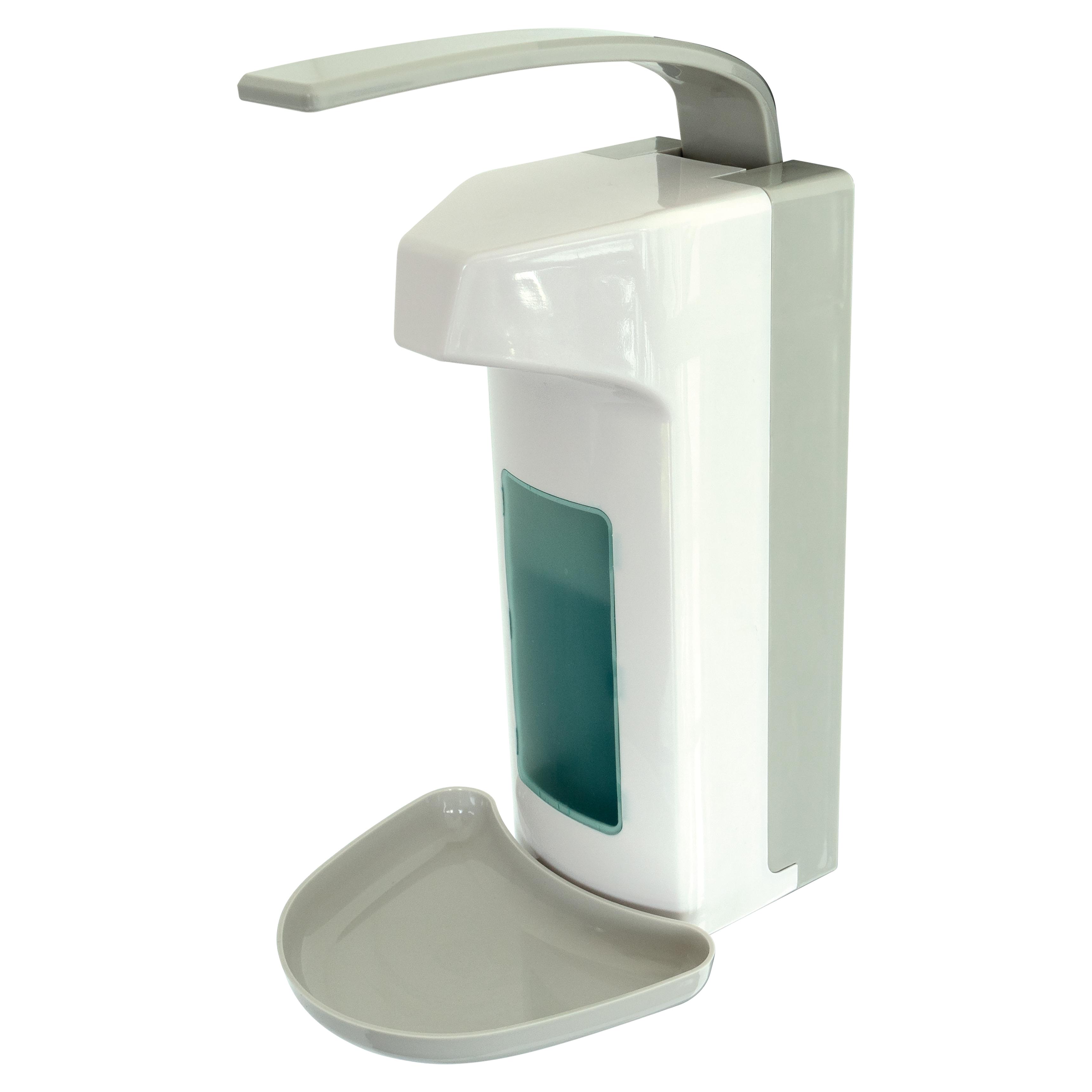 trocken und nass Seidenpapier-Halter mit Abdeckung HILINE Feuchtt/ücher-Spenderbox staubdicht f/ür Heimb/üro schwarz wei/ß