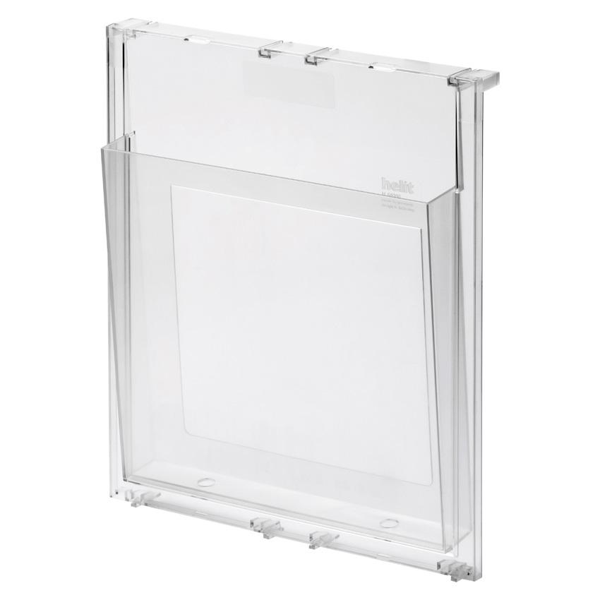 the placativ prospekthalter a4 hoch. Black Bedroom Furniture Sets. Home Design Ideas